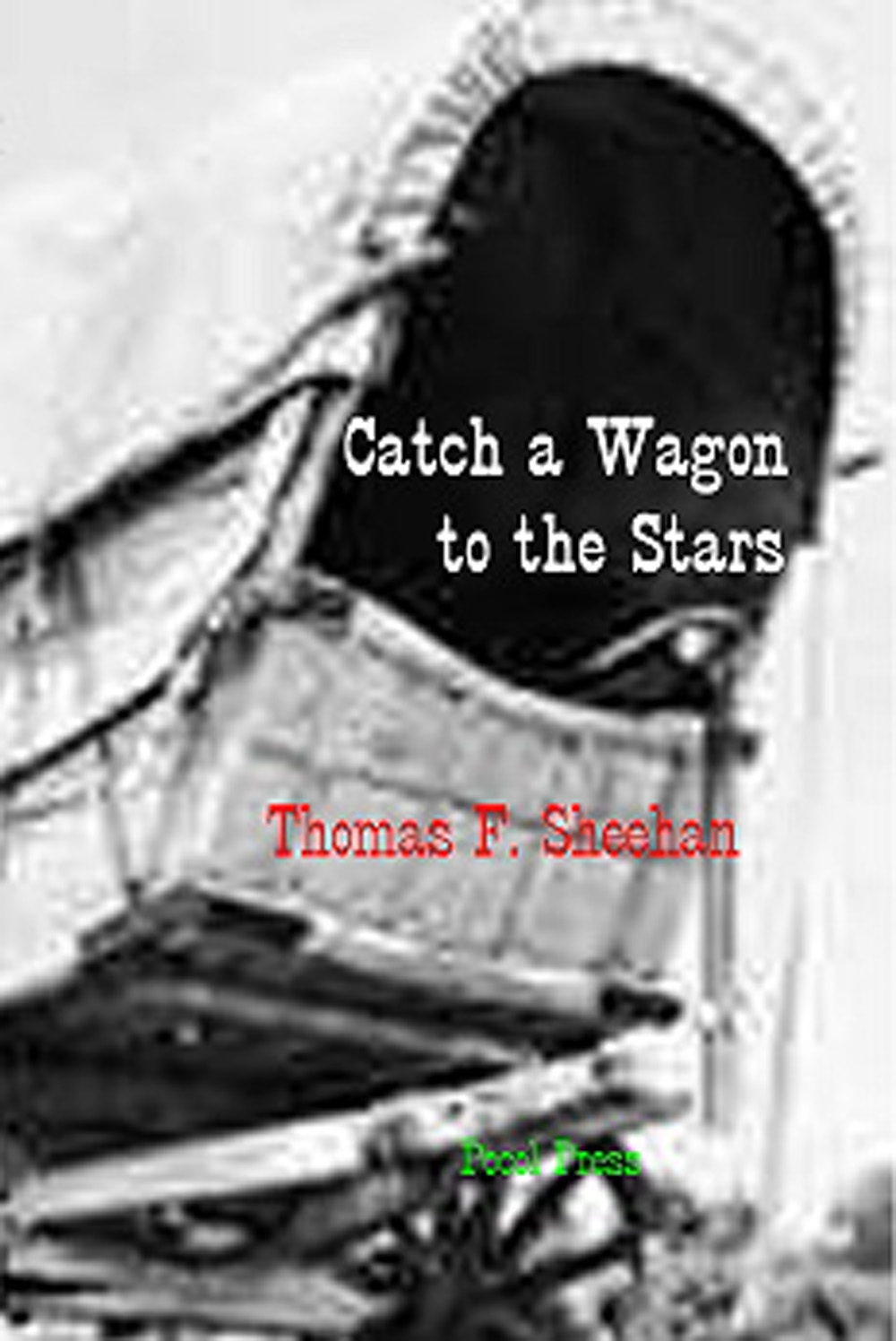 Catch a Wagon to the Stars