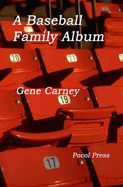 A Baseball Family Album