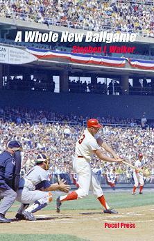 A Whole New Ballgame: The 1969 Washington Senators